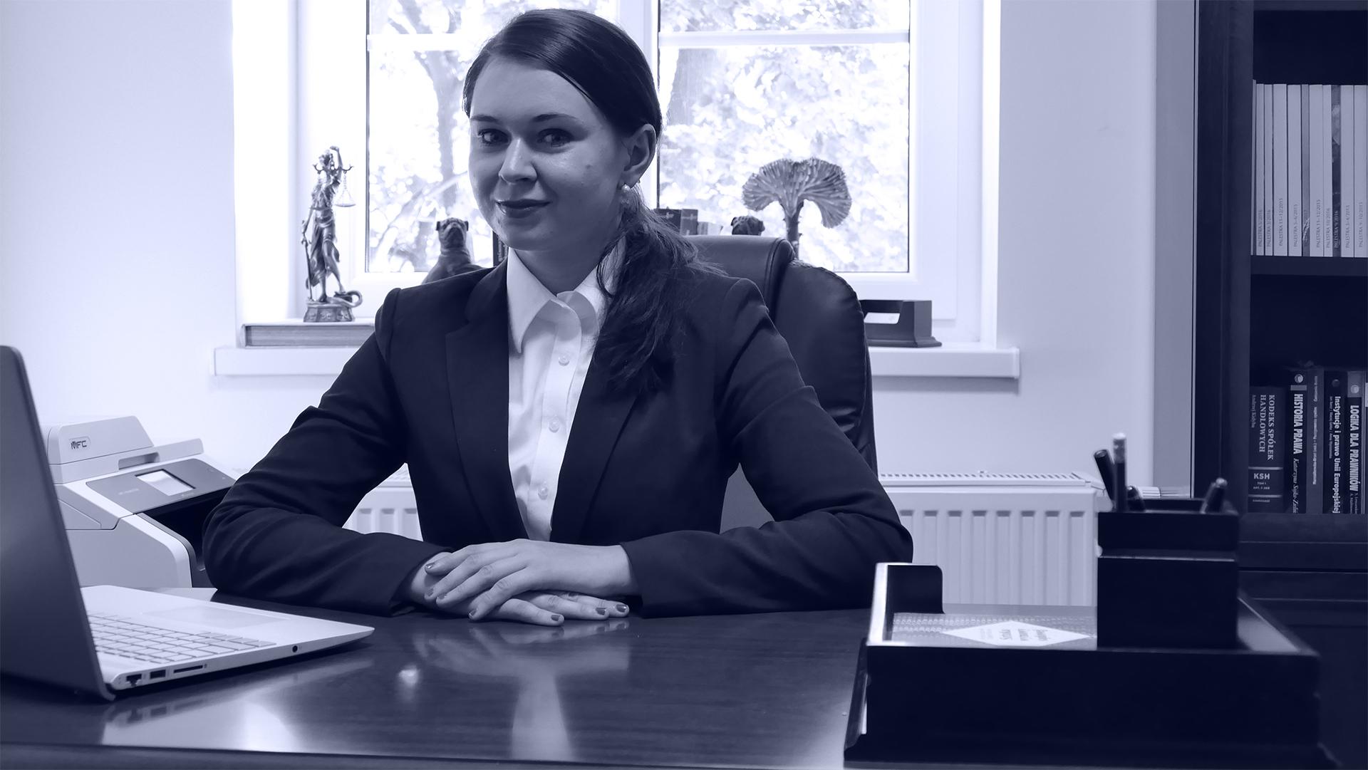 Kancelaria Adwokacka Patrycja Pietryka Wołów Wrocław Reprezentacja przed Sądem Organami ścigania